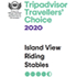 Trip Advisor 2020 Island View Riding STables
